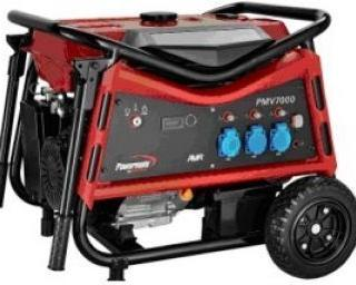 Бензиновый электрогенератор huter dy3000lx