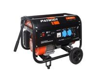 Бензиновый генератор Patriot SRGE Max Power 3800