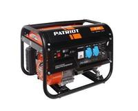 Бензиновый генератор Patriot GP 3510